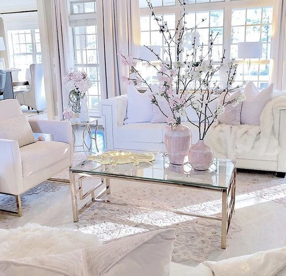 41 Traditional Decor Ideas That Make Your Place Look Cool Interior Design Romantic Living Room Interior Decor