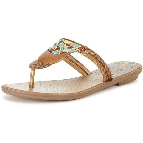 FOOTWEAR - Toe post sandals Grendha PRV42cyx