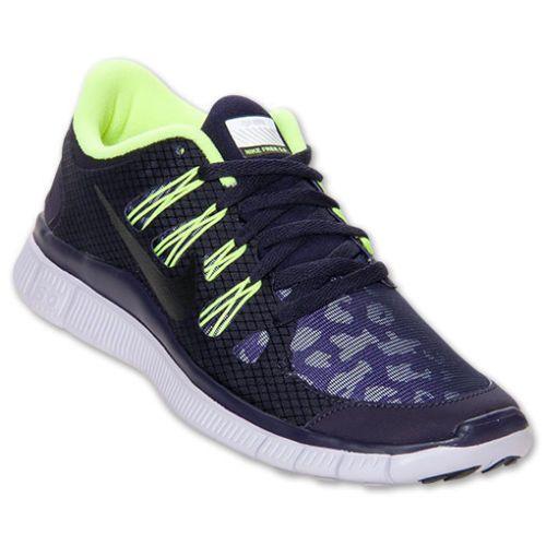 Noir Nike Free Runs Chaussures Femmes Ebay Oxford