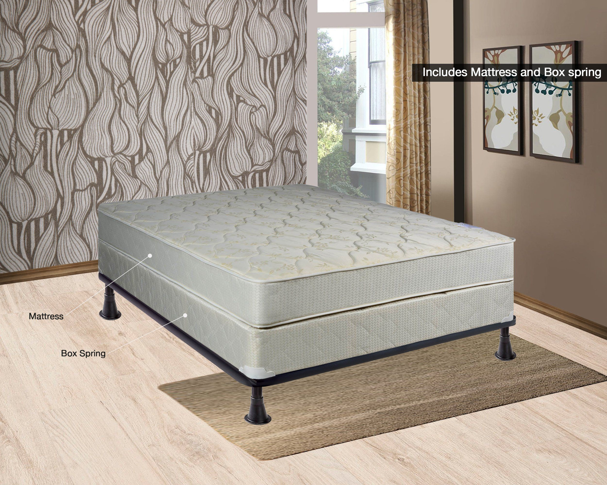 fully orthopedic sylvia bazaar bedding and mattress store fully