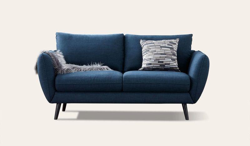 Olivia 2 Seat Sofa Affordable Sofa Seating Sofa