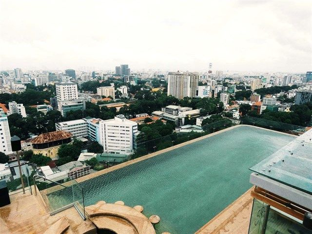 Hotel des Arts Saigon MGallery Collection - Newest 5* hotel in ...