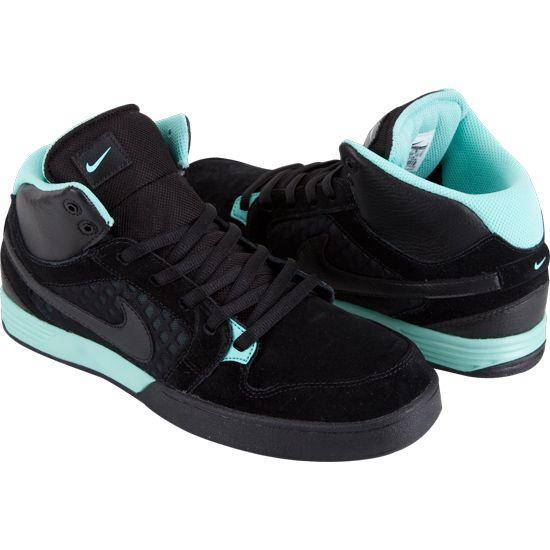 NIKE SB Mogan Mid 3 Mens Shoes
