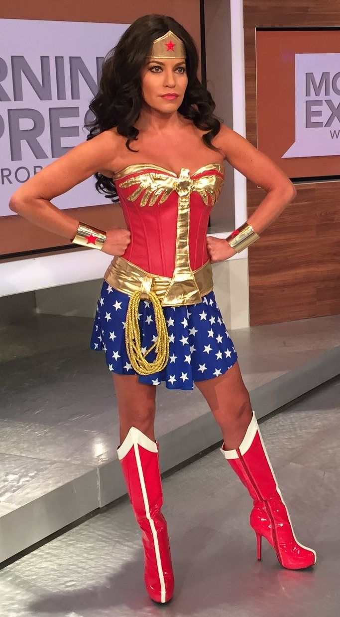 202fa3488ba THE APPRECIATION OF BOOTED NEWS WOMEN BLOG   ROBIN MEADE MAKES US FEEL  PATRIOTIC!!!