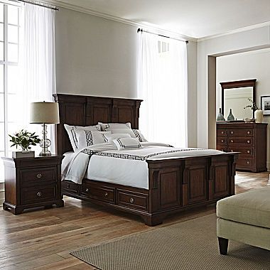 jcp Providence Bedroom Collection House Pinterest Bedrooms