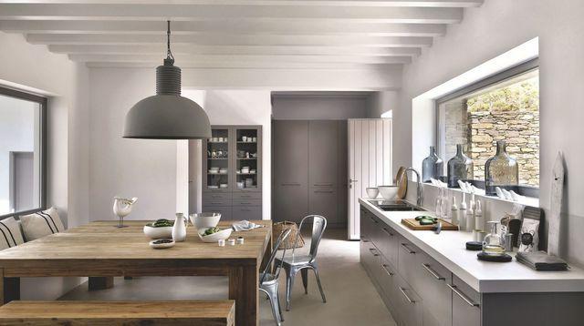 Maison d 39 architecte avec vue sur la mer dream comes thrue style indonesia pinterest for Les plus beaux ilots de cuisine versailles