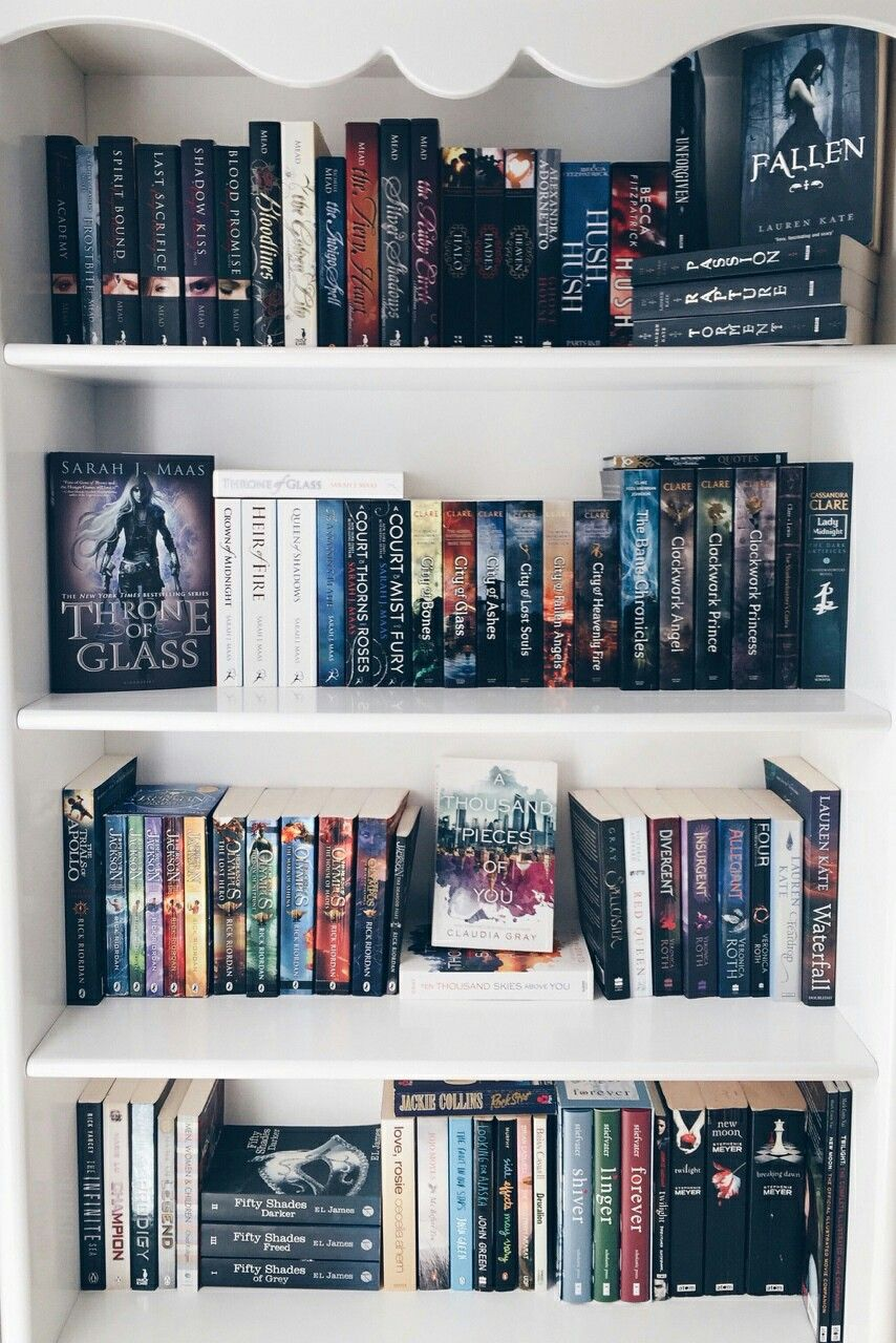 Book Aesthetic Book Lovers Book Nooks