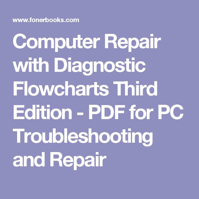 Pc Hardware Troubleshooting Pdf