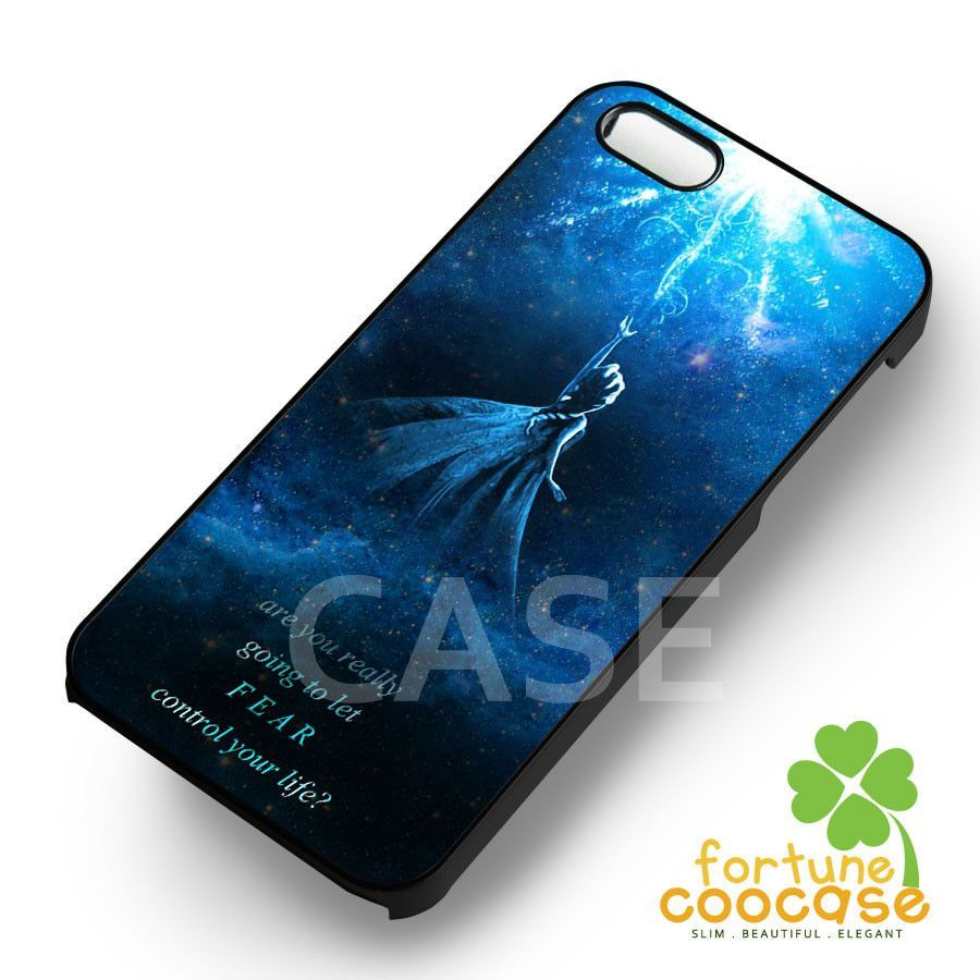 Disney Frozen Queen Elsa splash of power -snnh for iPhone 6S case, iPhone 5s case, iPhone 6 case, iPhone 4S, Samsung S6 Edge