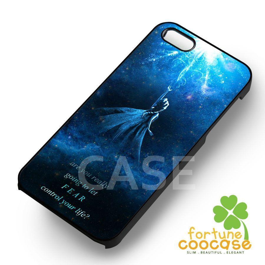 Disney Frozen Queen Elsa splash of power -snnh for iPhone 6S case, iPhone 5s case, iPhone 6 case, iPhone 4S, Samsung S6 Edge