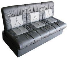15 Cool Conversion Van Sofa Bed Ideas