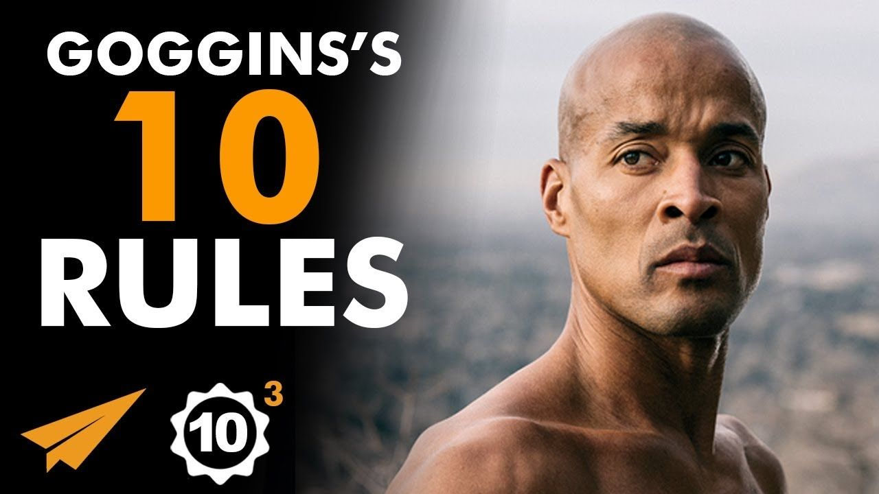 """""""FAILURE is a Great Learning TOOL!"""" David Goggins"""