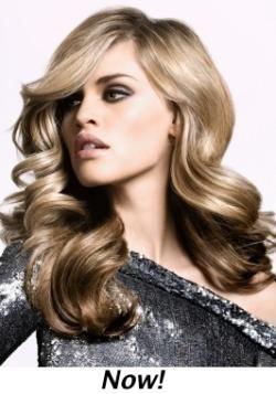 Modern Farrah Fawcett Inspired Hairstyle Hair Hair Styles Long