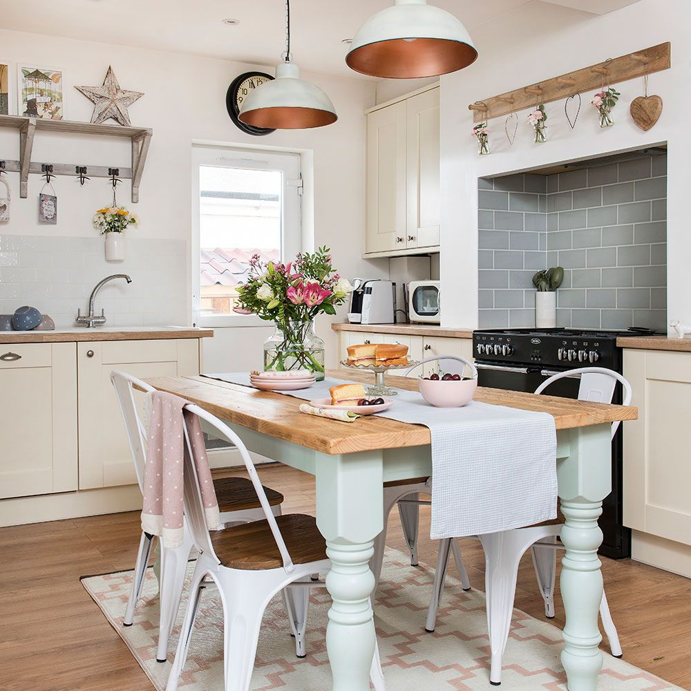 step inside this country classic three bed 1930s semi in somerset with images kitchen on kitchen interior classic id=63494
