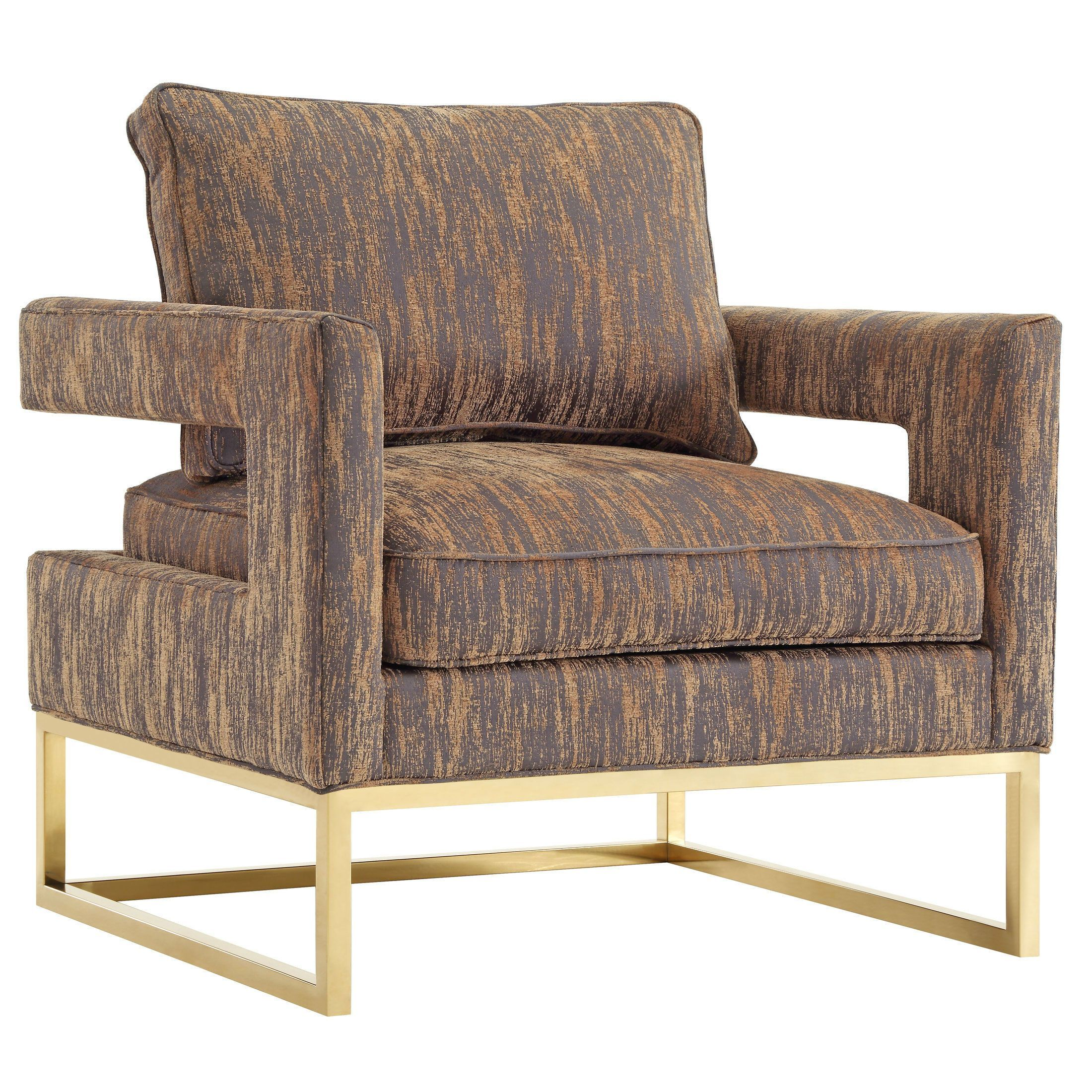 TOV Furniture Avery Velvet Chair