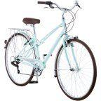 Bca 26 Margaritaville Multi Speed Cruiser Women S Bike Teal Walmart Com Comfort Bike Hybrid Bike Cruiser Bicycle