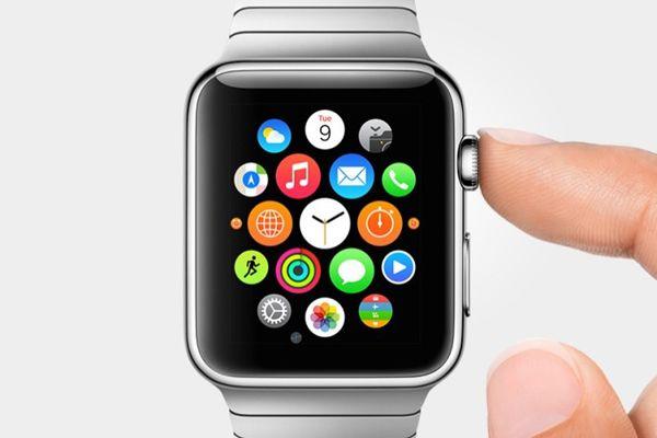 Tim Cook เผยกำหนดวางจำหน่าย Apple Watch ในเดือนเมษายนนี้