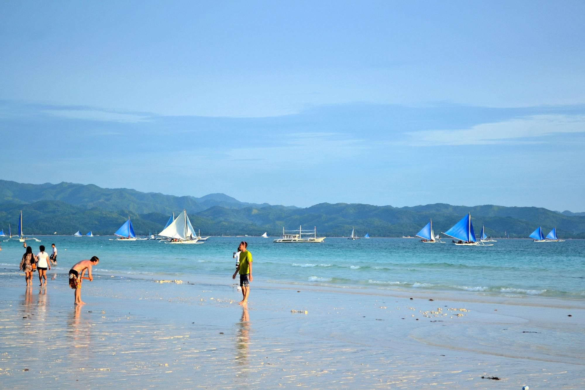 Boracay Tourism and Vacations Best of Boracay