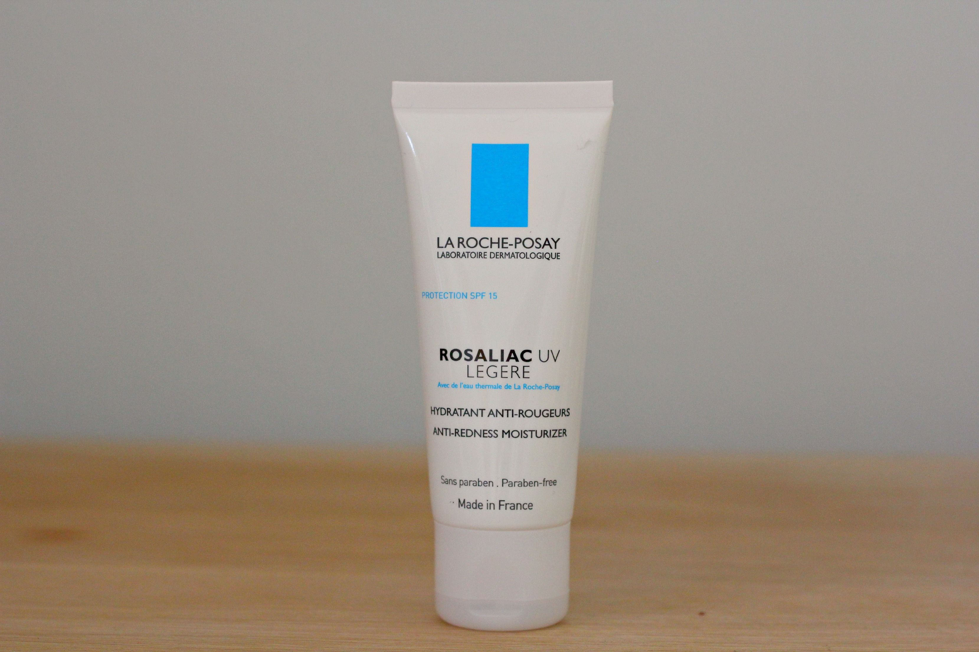 la roche-posay rosaliac review