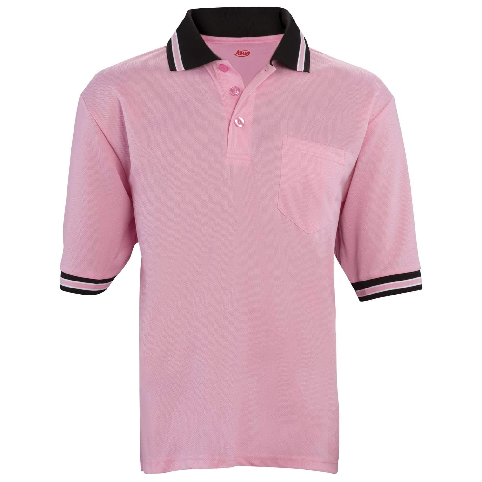Adams Short Sleeve Umpire Shirt Shirts Shirt Size Usa Shorts