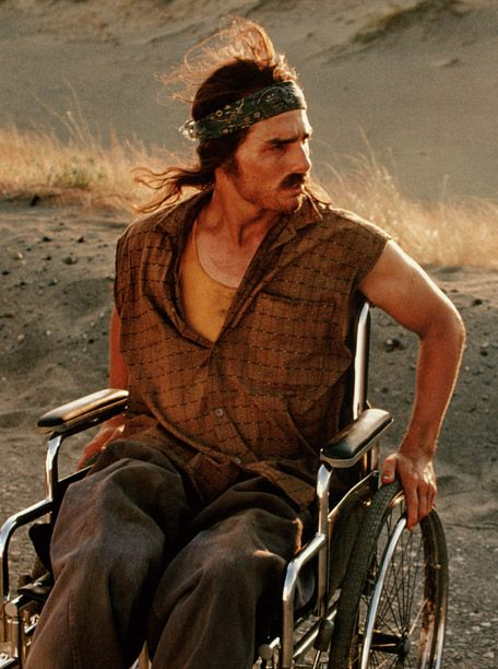 Born On The 4th Of July Tom Cruise Tom Cruise Love Film Ron Kovic