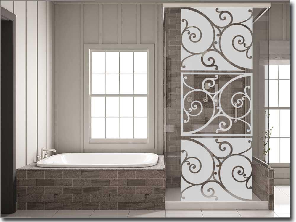 Fensterfolie Noblesse Sichtschutzfolien Klassik Pinterest Noblesse - folie für badezimmerfenster