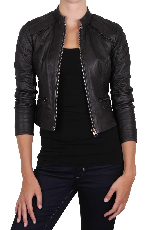 G Star Raw Leather Jacket Aviator [ 1500 x 1000 Pixel ]