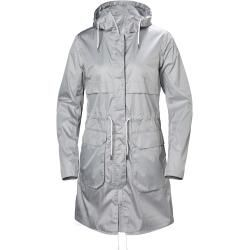 Photo of Helly Hansen Woherr Westport Ii Parka Rain Winterjacke Grey Xxxl