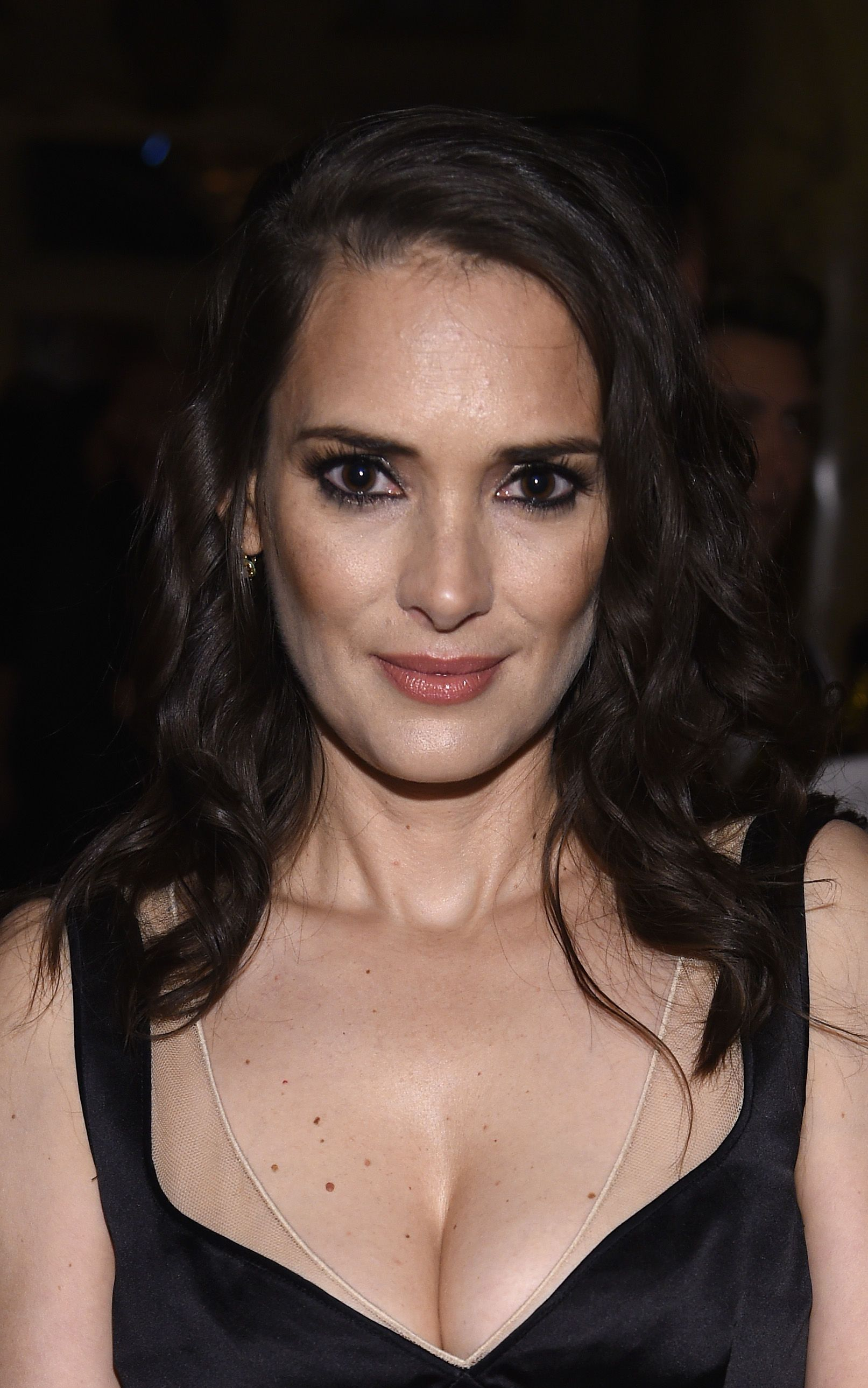 NYLON: Here's Your First, Official Look At Winona Ryder's New Series On Netflix
