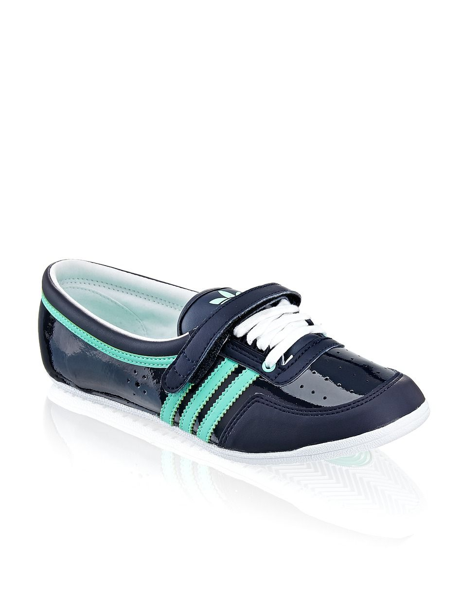 Adidas Originals Concord Round W Leather | ♥♥ Adidas
