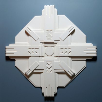 Plaster Ceiling Rose Designs / Sorted By Price | Plaster ...