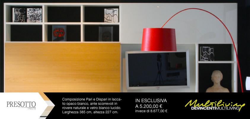 Grattarola outlet salone del mobile open image in new window open image in new window - Jesse mobili opinioni ...