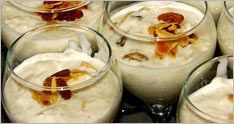 Apple Kheer-Aplle Kheer is mainly associated with the festival of 'Mahashivratri'..India sweet dessert