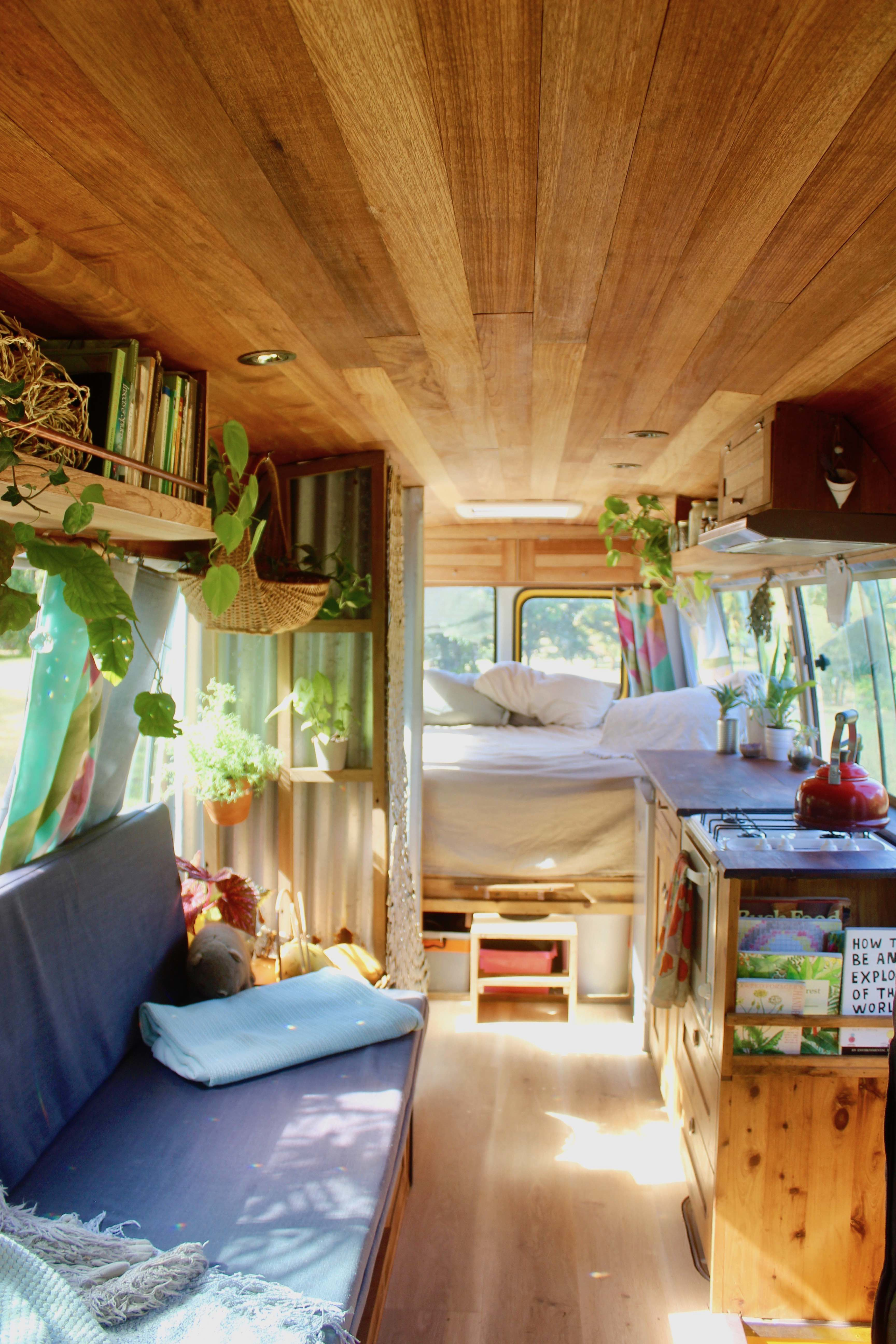 Photo of These Tiny Houses on Wheels Are Serious Small Space Inspo