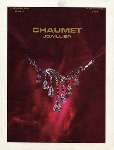 Chaumet 1958