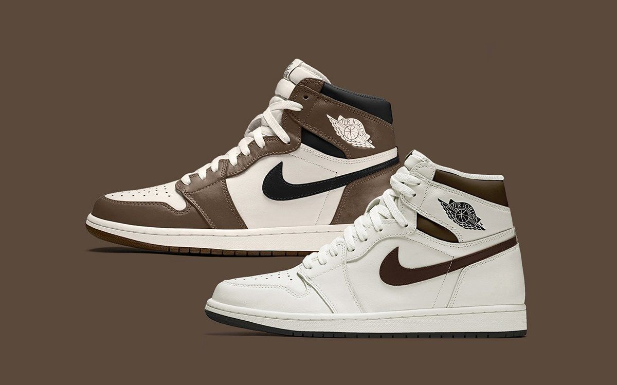 You can add yet another Air Jordan 1 to