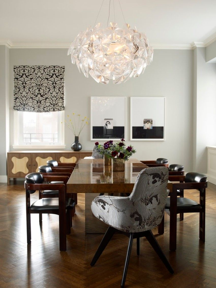 What's Hot On Pinterest Thanksgiving Day Edition   Dining room ...