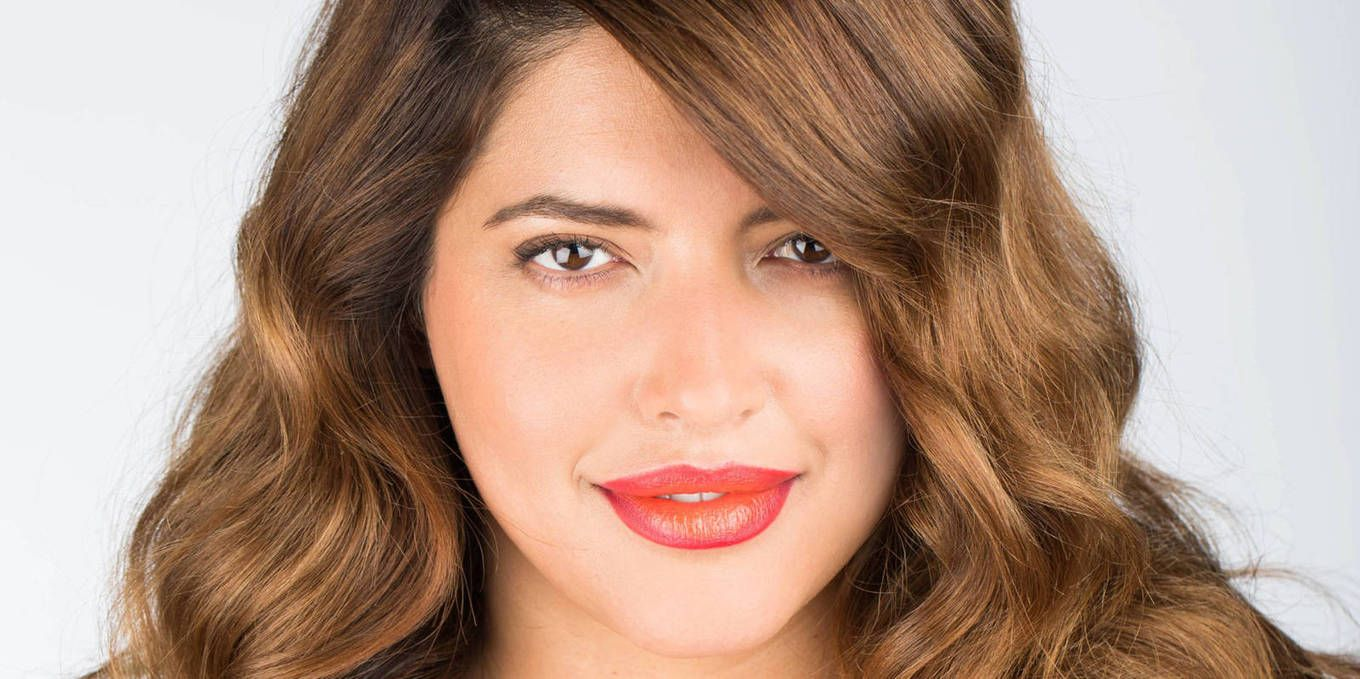Makeup How-To: Two-Toned Ombrè lip – Cosmopolitan