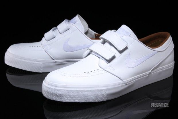 buy popular 24234 bca86 8FIVE2 x Nike SB Zoom Stefan Janoski SE Velcro