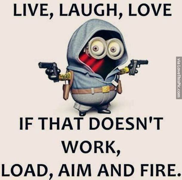 Image result for minion crazy jokes