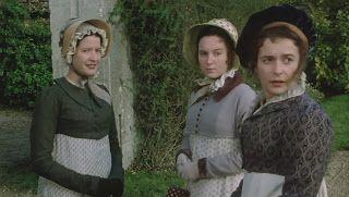 Assorted Lace Caps Pride And Prejudice Watch Pride And Prejudice Jane Austen Movies
