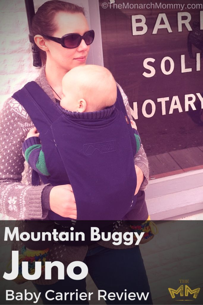 Mountain Buggy Juno Baby Carrier Review Themonarchmommy Baby Carrier Reviews Best Baby Carrier Baby Carrier