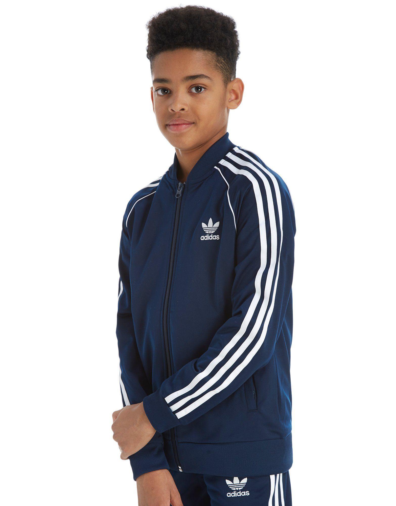 Chaqueta De Compra Chándal Superstar Originals Júnior Adidas lKF1cJ
