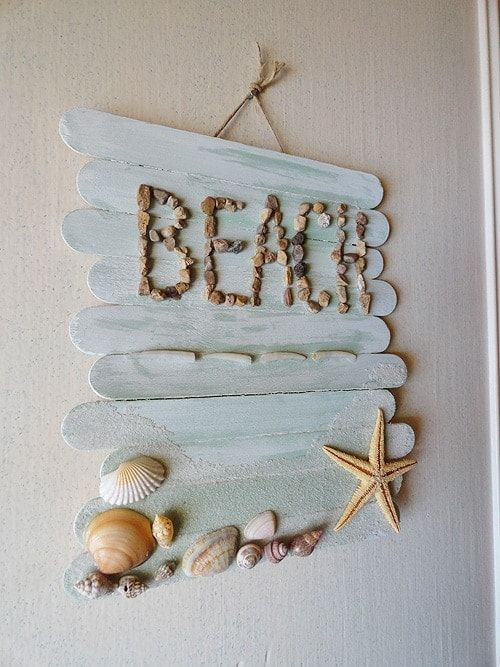 Photo of Popsicle Stick Crafts for Adults