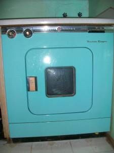 Vintage 1959 Washer Dryer Combo Unit For Sale On El Paso Craigslist New Washer And Dryer Washer Dryer Combo Washer And Dryer