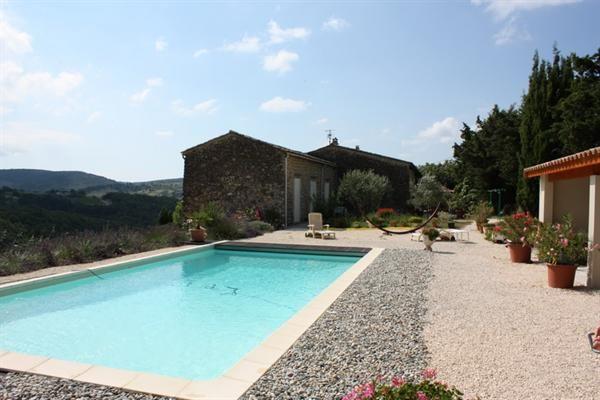 Vente Ferme Alba-la-Romaine prix 379 000 \u20ac #immobilier Ancienne