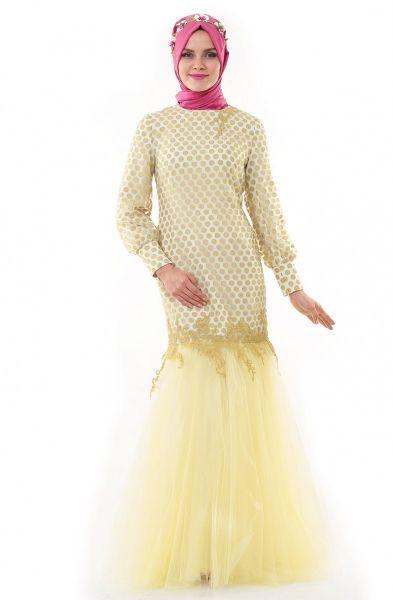 Kayra Abiye Elbise-Duman KA-B5-23104-89