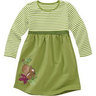 Madchen Kleid Langarm Wald Kinder Kleidung Kinderkleidung Kindermode
