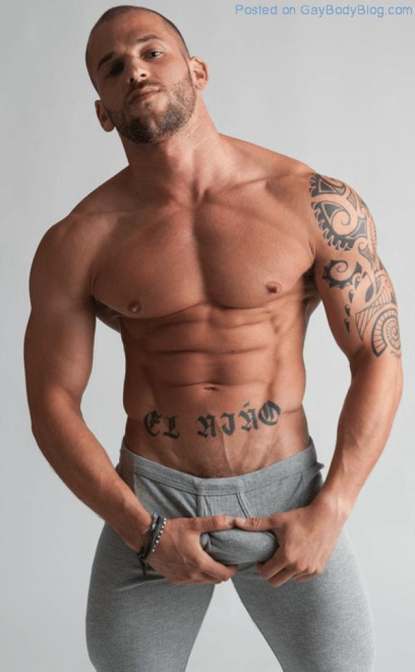 Blog uncut gay men #3