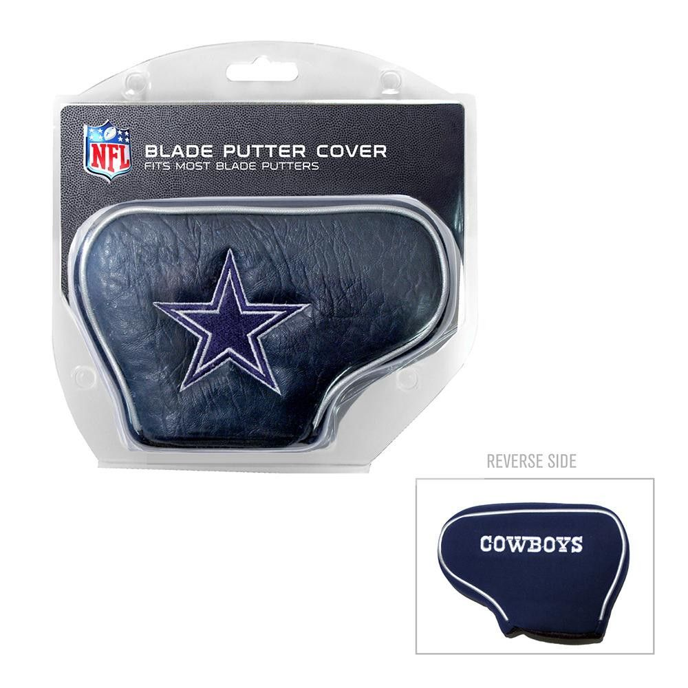 Dallas Cowboys NFL Putter Cover - Blade